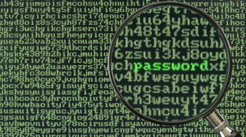 Password hacking