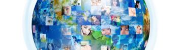 Social Media Around the World - Boomerang Social