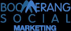 Boomerang Social Logo
