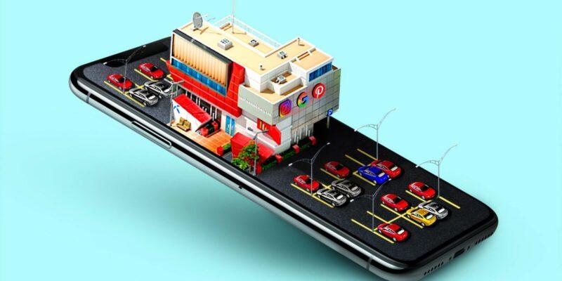 Digital Mobile Advertising